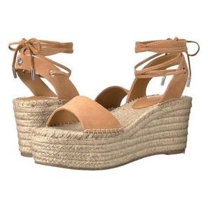Guess Ronisa Espadrilles Wedges